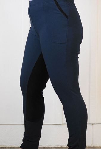 Picture of Plus Size Jodhpurs