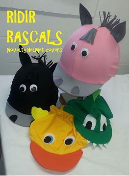 Picture of Ridir Rascals