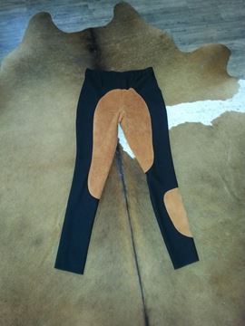 Picture of Side Saddle Jodhpurs