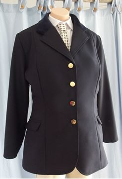 Picture of Fuller Figure Jacket