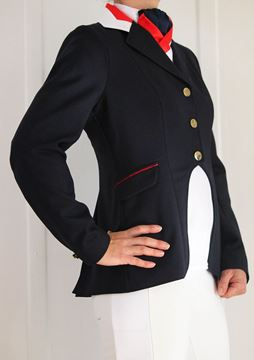 Picture of Cutaway Jacket