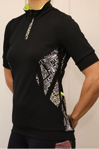 Picture of Trail Shirt short sleeve