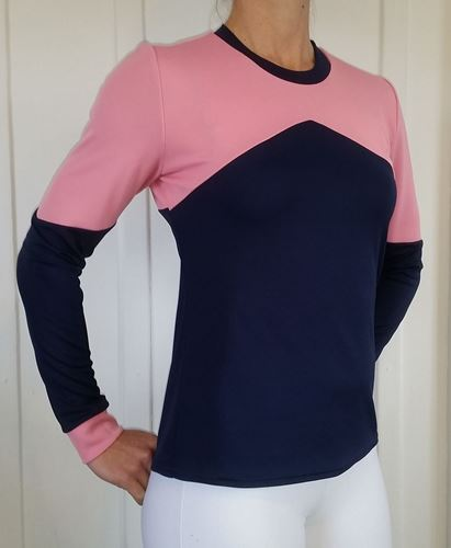Picture of Two Toned top