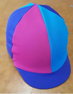 Picture of helmet cover 1/6 panels