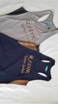 Picture of Racer back singlet